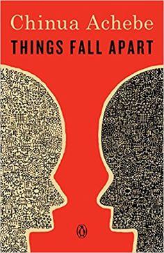 Amazon.com: Things Fall Apart (9780385474542): Chinua Achebe: Books
