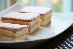 süße sünden: Zitronenkuchen vom Blech - Beliebter Klassiker bei Groß und Klein