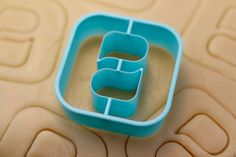 Theta cookie cutter! I need this NOW