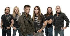 """Warner Music ще издаде """"The Book Of Souls: Live Chapter"""" на Iron Maiden на 17-ти ноември в целия свят. Тази колекция от изпълнения на живо се състои от 15 песни записани по време на турнето """"The Book Of Souls World Tour"""", което покри 39 страни в 6 континента през 2016 и 2017 г. и беше гледано от..."""
