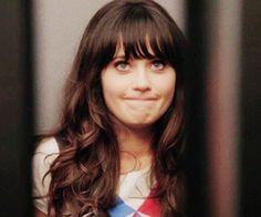 (: aww Chloe!