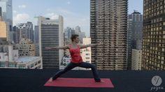 Beginner's Yoga Routine: Ripen & Thrive