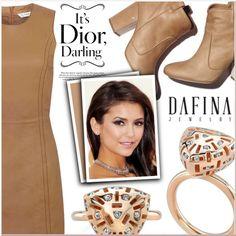 # I/6 Dafina Jewelry