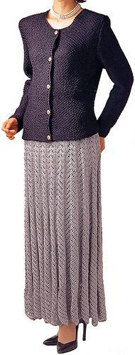 Crochet Stitch Jacket : ... crochet, Tunisian crochet patterns and Tunisian crochet stitches