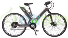 Велогибрид Eltreco DkCity db07