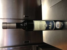 Jorge Ordonez dessert wine. Highly rated and awesome! #newarrivals http://www.67wine.com/sku057699_JORGE-ORDONEZ-#2-2011------375-375ML-2011