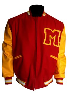 Michael Jackson Thriller Jacket is one of the most iconic jacket used by legend Michael Jackson. Grab this varsity jacket with FREE SHIPPING.