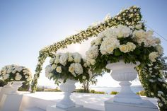 Your dream #wedding at Grand Resort Lagonissi is our commitment!