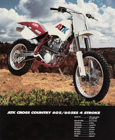 Dirt Bikes Made In The Usa hand made in the USA