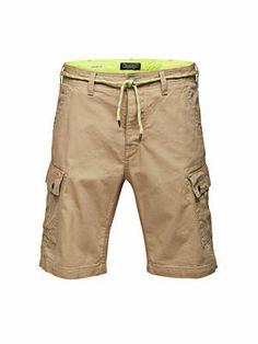 Howard Cargo Shorts Pack, Cornstalk, main