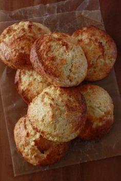 「プレーンスコーン」マルマル | お菓子・パンのレシピや作り方【corecle*コレクル】
