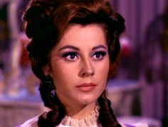 Sherry Jackson in a 1967 episode of The Wild Wild West--One Of The Most Beautiful Women Ever. Mary Taylor Moore, Brittany Ashton Holmes, Sherry Jackson, Carol Lynley, Kelly Monaco, Debbie Reynolds, Child Actresses, Female Stars, Carrie Fisher