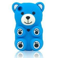 Blue Bear Case