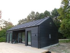 Skal du bygge hus? - Kontakt GrønBo i dag! | Grønbo Huse