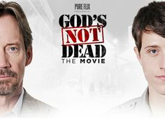 Movie Review: God Is Not Dead |Candid Christianity
