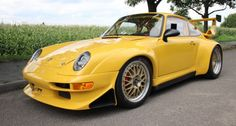 Looking for the Porsche of your dreams? There are currently 9311 Porsche cars as well as thousands of other iconic classic and collectors cars for sale on Classic Driver. Porsche Replica, Porsche 911 993, Collector Cars For Sale, Evo, Touring, Cool Cars, Super Cars, Mercedes Benz, Audi