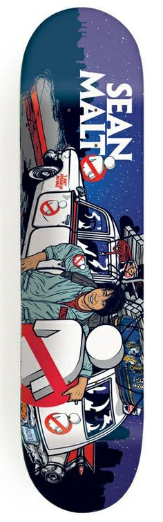 Skateboard Girl - Sean Malto Be Kind, Rewind Signature Deck Skateboard Deck Art, Skateboard Design, Skateboard Girl, Skate Decks, Skate Surf, Sean Malto, Skate And Destroy, Cool Deck, Graphic Illustration