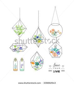 Geometric Invitation Stock Photos, Images, & Pictures   Shutterstock
