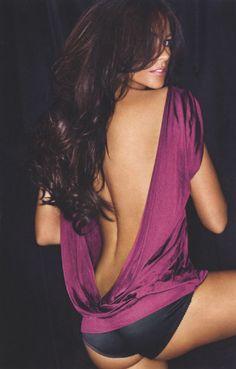 Sofia Vergara [FHM Australia Magazine, August 2010]    #sexy