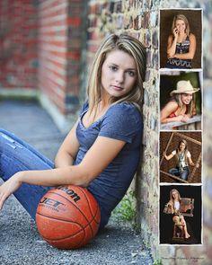 Softball instead of basketball. Softball instead of basketball. Senior Portraits Girl, Senior Photos Girls, Senior Girl Poses, Senior Posing, Senior Session, Girl Photos, Senior Guys, Girl Pictures, Basketball Senior Pictures
