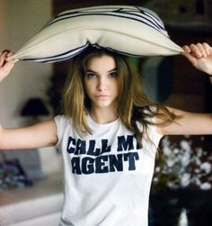 Call My Agent T-Shirt - $16 #CorriMustHaves