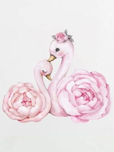 Cross Stitch Games, Baby Illustration, Painting For Kids, Cute Pictures, Clip Art, Ultrasound, Swans, Images, Dolls