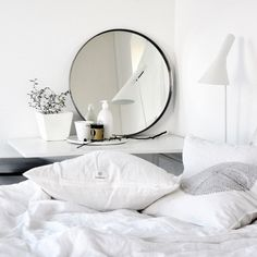 soothing white