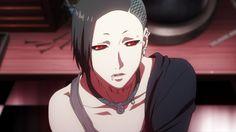 Tokyo Ghoul épisode 3 - Tokyo Ghoul France http://tokyo-ghoul.fr/anime-tokyo-ghoul/tokyo-ghoul-saison-1/