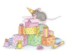 Monica from House-Mouse Designs®. Click on the image to see all of the very mice products that this image is available on.