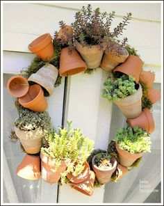 Planter Ideas for Your Garden