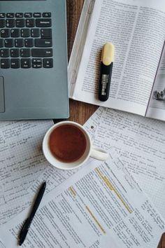 School Organization Notes, Study Organization, Studyblr, Study Board, School Study Tips, Coffee And Books, Study Motivation, College Motivation, Study Notes