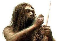 El extraño caso del neandertal asesinado