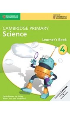 Cambridge Primary Science is a flexible, engaging course written specifically for the Cambridge Primary Science curriculum framework. ISBN: 9781107674509