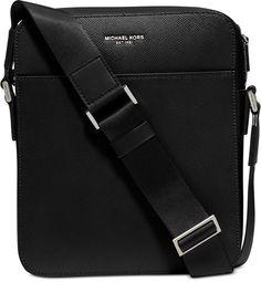 c4dc6224b8a7 MICHAEL Michael Kors Men s Medium Flight Bag Flight Bag