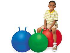 Lakeshore Hop-Along Balls at Lakeshore Learning