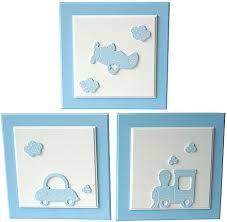 Resultado de imagem para quadros para quarto de bebe