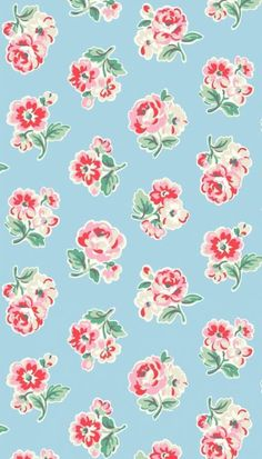Wallpaper Iphone Vintage Flowers Florals Cath Kidston 25 Ideas For 2019 Cath Kidston Wallpaper, Floral Wallpaper Iphone, Flower Wallpaper, Mobile Wallpaper, Pattern Wallpaper, Flower Backgrounds, Wallpaper Backgrounds, Iphone Background Images, Iphone Wallpapers