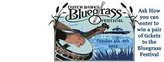 Outer Banks Vacation Rentals | OBX Vacations | Atlantic Realty Outer Banks Bluegrass Festival October 4th-6th - great fall activity