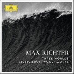 Max Richter – Three Worlds : Music from Virginia Woolf Works - Benzine Magazine