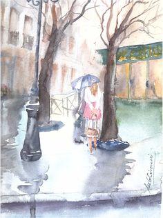 Nro.277 - Autora: María Graciela Crivellari