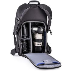Trifecta 10 DSLR Backpack #camerabag #photogear