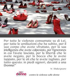 #25novembre #stopallaviolenza #noviolenzasulledonne