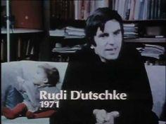 Aufrecht gehen, Rudi Dutschke -- Spuren