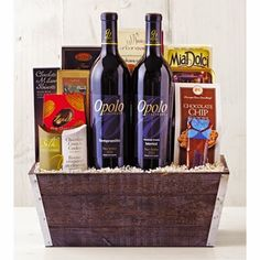 The Reverse Wine Snob: Swirl In The Holidays With Original Wine Of The Month Club. From wine clubs to gifts like the Death By Chocolate basket, the Original Wine of the Month Club has got you covered! http://www.reversewinesnob.com/2014/12/original-wine-of-the-month-club.html #wine #winelover