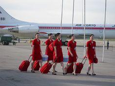 Air Koryo (North Korea)