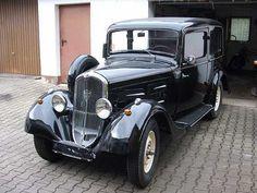 Peugeot 201, 1934