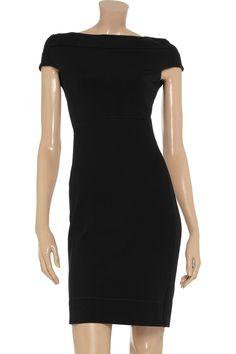 12 Days of Holiday Dresses - Diane Von Furstenberg Asami Stretch-Jersey Dress