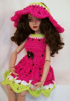 Watermelon  Elowyne Wilde Outfit :)
