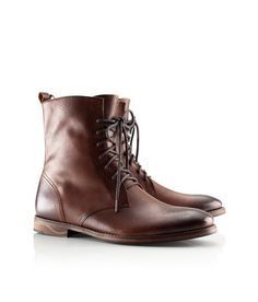 Men's shoes are always considered one of the important parts in their clothing. The look of the shoes can totally
