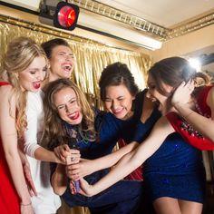 Scherzi addio al #nubilato: idee soft per stupire la #sposa - #matrimonio